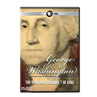American Exp: George Washington: Man Who Would Be [DVD] [Import]