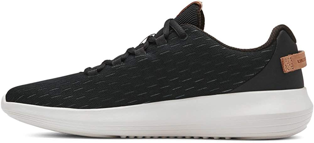 Under Armour Women's Ripple Elevated Sneaker