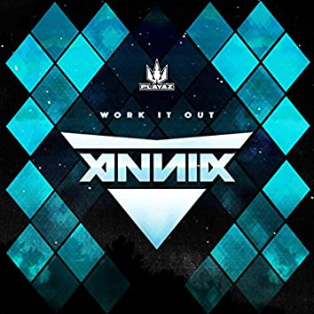 Work it Out EP