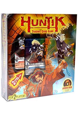 Huntik Starterpack (für 2 Spieler)