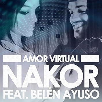 Amor virtual (feat. Belén Ayuso)