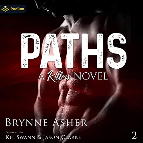 Paths Audiobook By Brynne Asher cover art