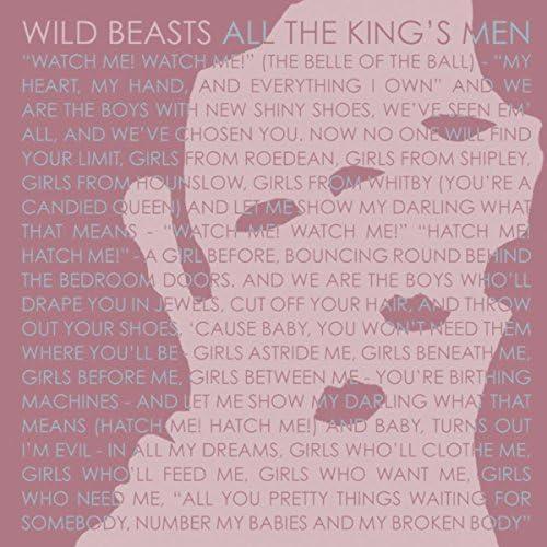 Wild Beasts