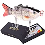 Robotic Swimming Fishing Electric Lures