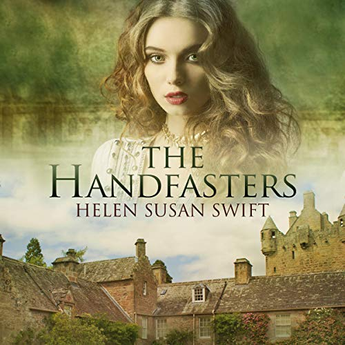 The Handfasters Titelbild