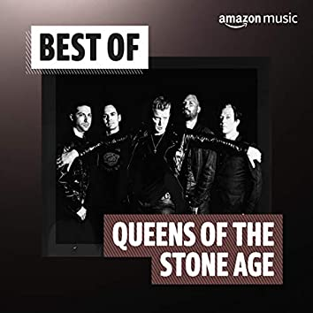 Best of Queens of the Stone Age