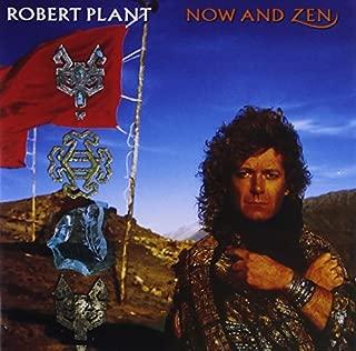 Best robert plant - now and zen Reviews