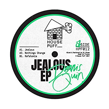 Jealous EP