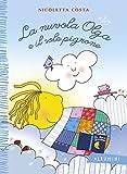 Prime Pagine in italiano: La nuvola Olga e il sole pigrone