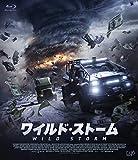 ワイルド・ストーム[Blu-ray/ブルーレイ]