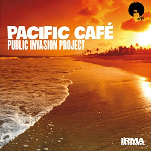 Public Invasion Project