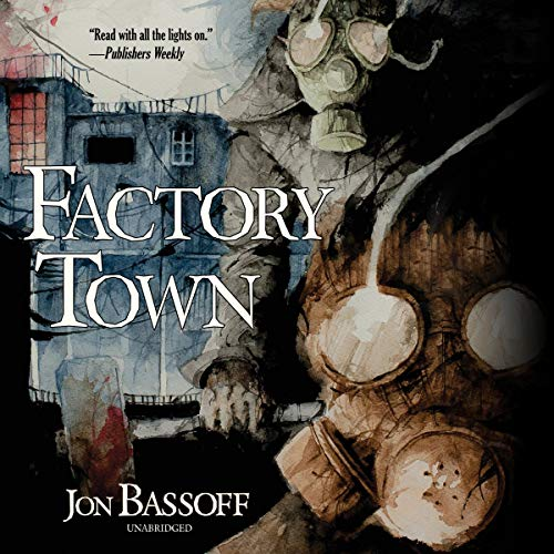 Factory Town cover art