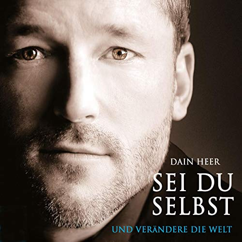 Sei du selbst und verändere die Welt [Being You, Changing the World] cover art