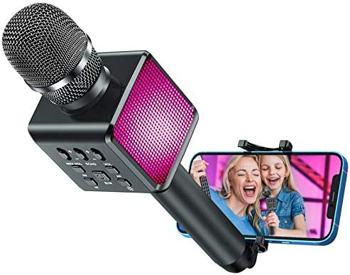 Top 10 Best bluetooth microphone for phone Reviews