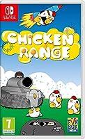 Chicken Range (Nintendo Switch) (輸入版)