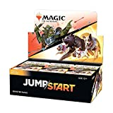 Jumpstart Booster Box | Magic: The Gathering | 24 Booster Packs |...