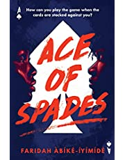 Ace of spades (Usborne English Readers)