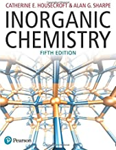 Best inorganic chemistry by housecroft Reviews