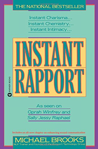 Instant Rapport