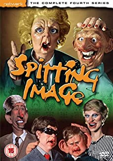 Spitting Image - The Complete Fourth Series