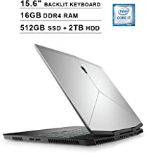 Best dell alienware laptop configuration Reviews