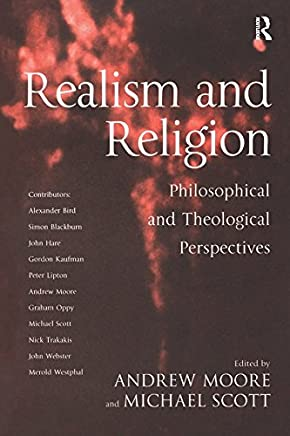 Realism and Religion: Philosophical and Theological Perspectives (English Edition)
