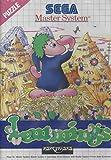 Master System - Lemmings