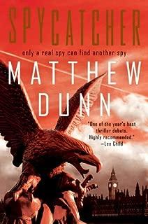 Spycatcher: Spycatcher Novel #1 (Spycatcher Novels)