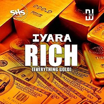 Rich (Everything Gold) (Radio Edit)