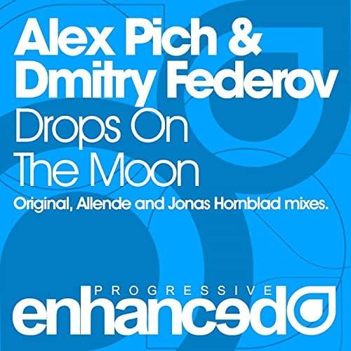 Alex Pich & Dmitry Federov