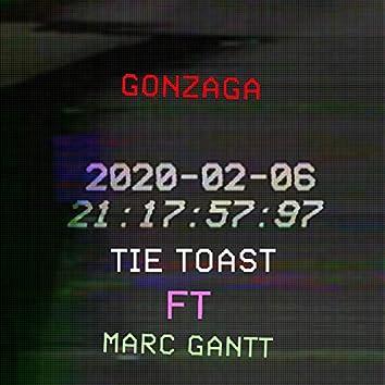 Gonzaga (feat. Marc Gantt)