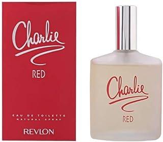 Revlon Charlie Red For Women 100ml - Eau de Toilette