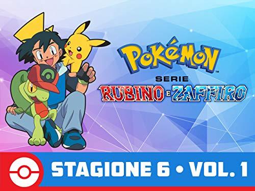 Serie Pokémon Rubino e Zaffiro