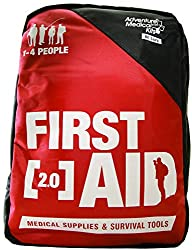 The Top 5 Best Camping First Aid Kits 3
