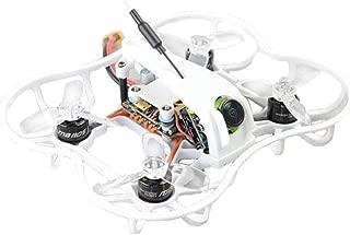 DIATONE GTR239 90mm 3S PNP 2 Inch Indoor FPV Racing Drone Quadcopter with F405 Mini FC RunCam Micro Swift Camera TX200 VTX (20A ESC White)
