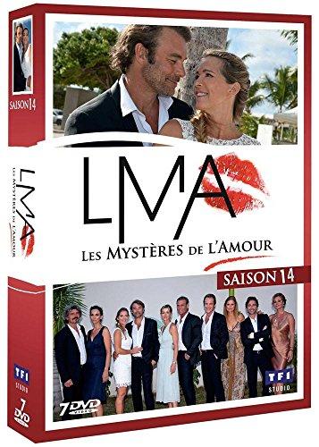 Les Mystères de l'amour-Saison 14