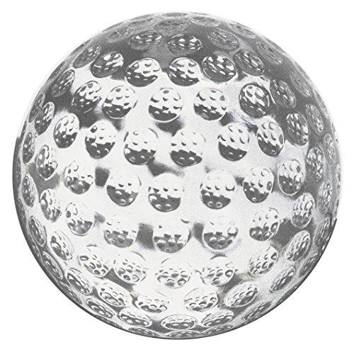 Amlong Crystal Amlong Crystal Golfbälle Briefbeschwerer 3,5 mit Geschenkbox