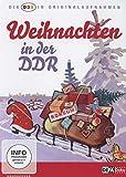 Die DDR in Originalaufnahmen - Weihnachten in der DDR