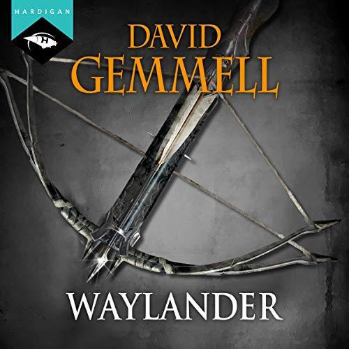Couverture de Waylander