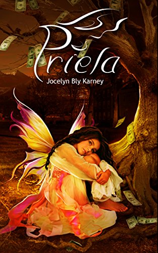 Priela (English Edition)