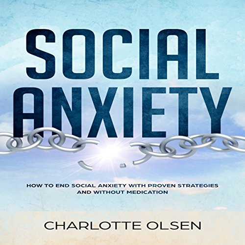 Page de couverture de Social Anxiety