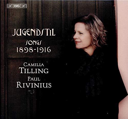 Jugendstil: Lieder 1898-1916