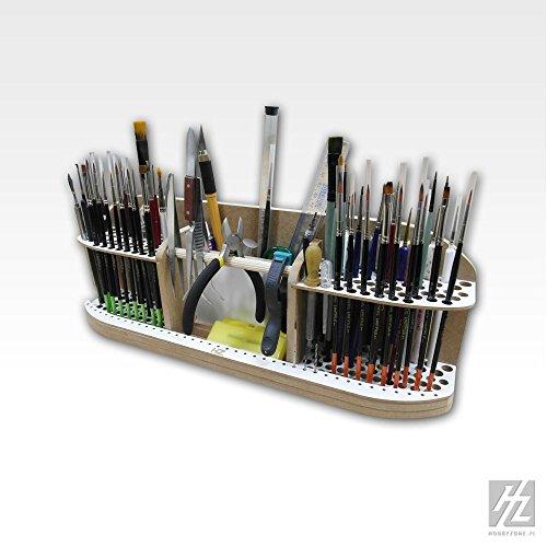 Hobbyzone Großer Pinsel und Werkzeug Halter (Large Brushes and Tools Holder) HZ-PN2