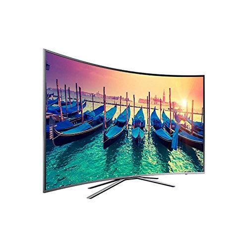 Led Samsung UE49KU6500 Curvo Ultra HD 1600 Hz Dvbt-2 Smart TV WiFi 3 Hdmi
