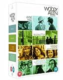 Woody Allen Collection: Best Of (4 Dvd) [Edizione: Regno Unito] [Reino Unido]