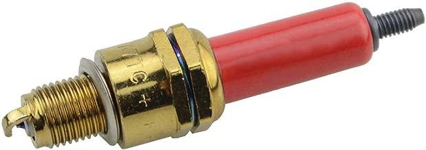 GOOFIT Ignition Plug A7TC RED Spark Plug for ATV Motor Scooter