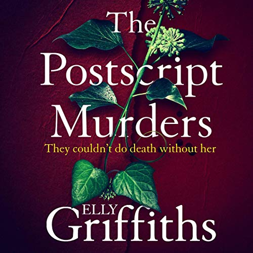 The Postscript Murders cover art