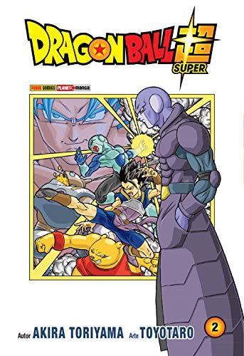 Dragon Ball Super - vol. 2