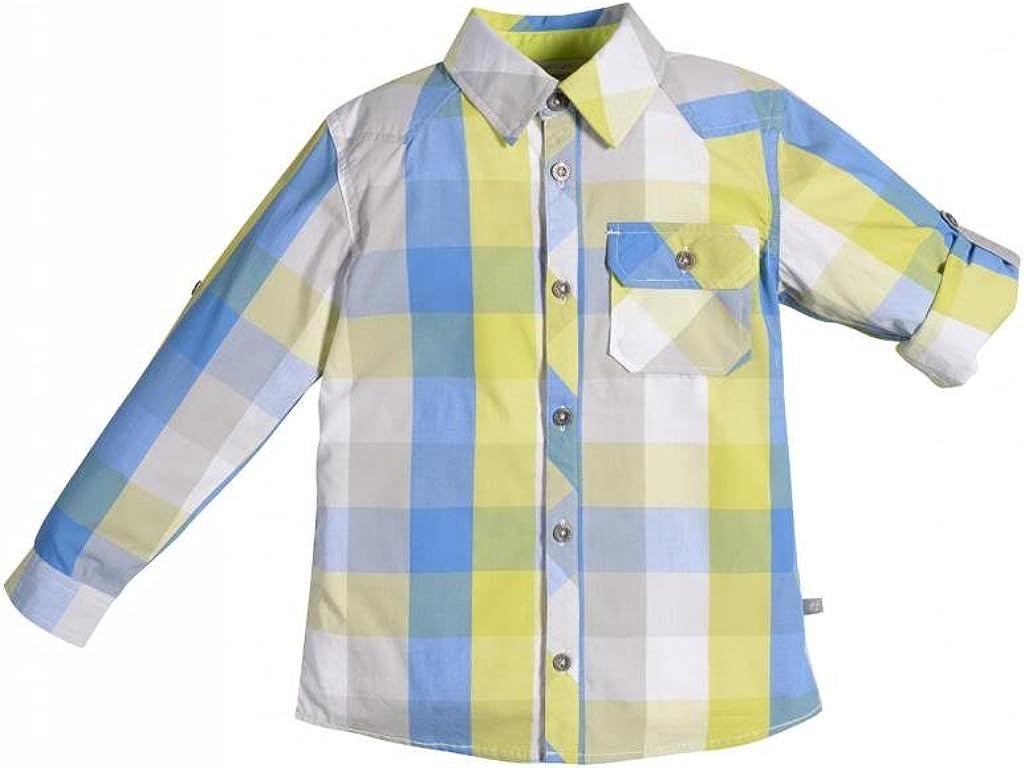 Petit Lem Boys Urban Squad Button Down Shirt