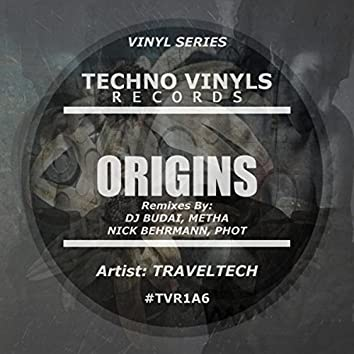 Origins (Remixes)